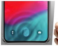 Apple lên kế hoạch cho iPhone 11 vân tay trong màn hình, giá ngang bằng điện thoại Oppo, Xiaomi, Huawei?