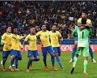 TRỰC TIẾP Brazil vs Argentina (2-0): Selecao vào chung kết