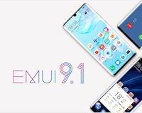 Một loạt điện thoại Huawei bất ngờ được lên EMUI 9.1, anh em mừng đi nào