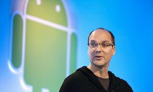 'Cha đẻ' Android, Andy Rubin bị buộc tội lừa dối vợ cũ hàng triệu đô