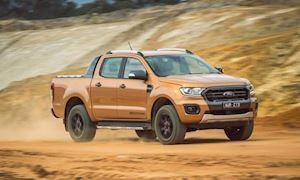 Bảng giá xe Ford Ranger 2019 mới nhất tháng 7/2019
