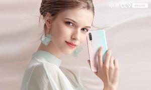 Xiaomi CC9 ra mắt cùng CC9e: giá từ 4,4 triệu đồng, bản đặc biệt rất đẹp