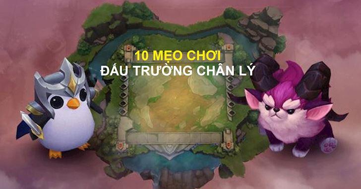 huong dan choi dau truong chan ly