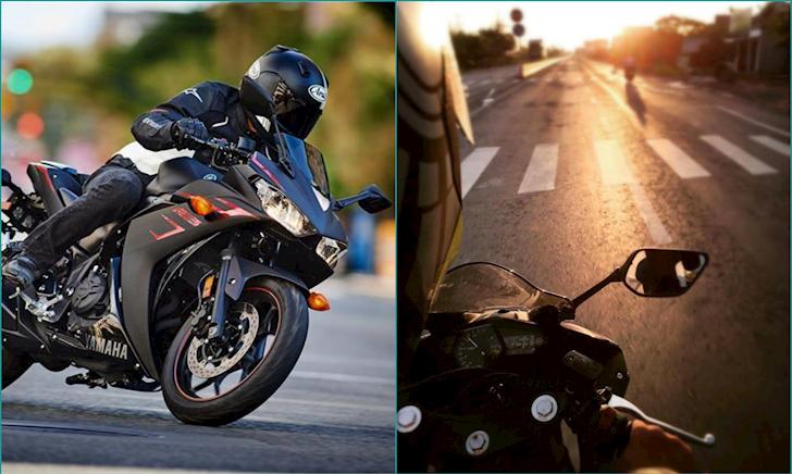 Đua đòi làm gì, chạy 300cc là quá đủ?