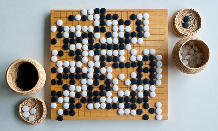 Cờ vây: 5 lý do bạn nên chơi trò này một lần trong đời