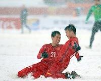 Bốc thăm VCK U23 châu Á 2020: HLV Park Hang-seo không muốn gặp Hàn Quốc