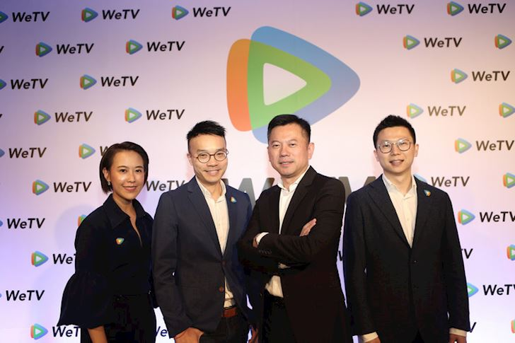 Tencent Baidu ra mat tai Viet Nam dich vu xem phim 1