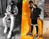 10 gợi ý mix&match phong cách street style 'ăn gian' tuổi cho phái mạnh