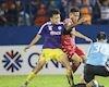 Video clip: Thắng thót tim Bình Dương, Hà Nội lên ngôi đầu V.League