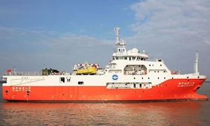 Mưu đồ nào đằng sau việc tàu Hải Dương 8 đi ra đi vào?
