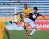 Kết quả Nam Định vs Hà Nội: Cứ ghi 1 bàn là bị quất lại 2 bàn