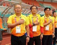 Trợ lý cũ HLV Park Hang-seo nhận trọng trách mới ở Hong Kong