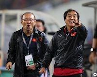 Bi hài lịch thi đấu V.League vì SEA Games quên World Cup