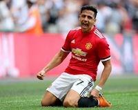 Chile thảm bại, Sanchez mang bộ mặt tích cực về MU