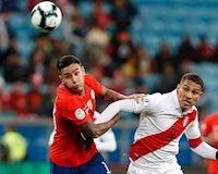 TRỰC TIẾP Chile 0-3 Peru: Dấu chấm hết cho nhà vô địch  (Hết giờ)