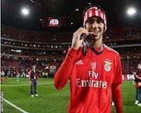 'Tiểu Ronaldo' CHÍNH THỨC gia nhập Atletico, MU-Man City bất lực