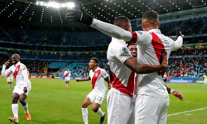 Chung ket Copa America 2019, Brazil - Peru: Noi niem ban tay nho anh 2