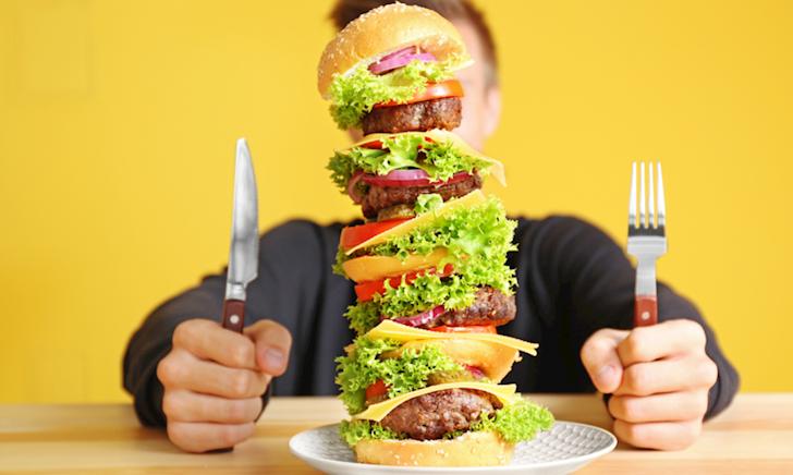 6 lý do khiến anh em luôn thèm ăn bất chấp dù cần khẩn cấp giảm cân