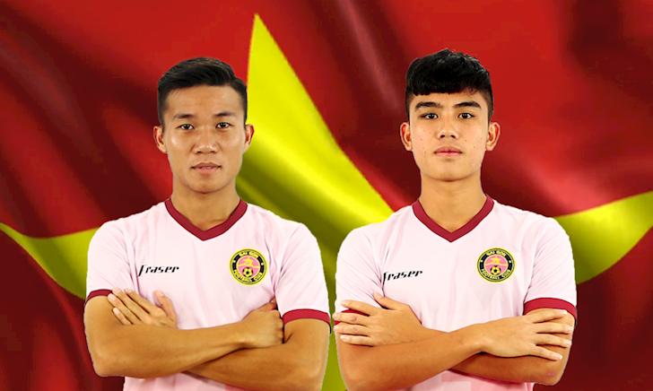 Danh sách U23 Việt Nam: Giấc mơ Vàng SEA Games bắt đầu