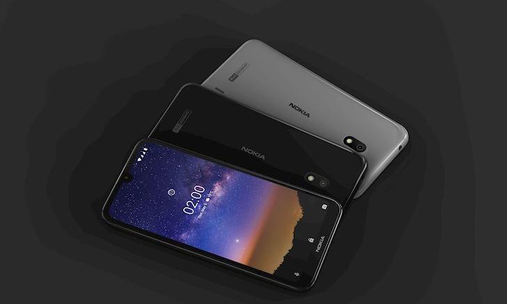 Nokia 2.2 lên kệ, độc rẻ và còn gì nữa mà anh em sẽ cần?