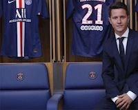 Video Clip: Siêu tiết kiệm, PSG công bố Ander Herrera bằng clip game FIFA 20