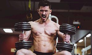 Thế nào là một người đàn ông mạnh mẽ?