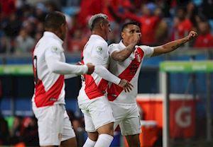 Peru tuyên bố 'bán hành' cho Brazil ở chung kết Copa America 2019
