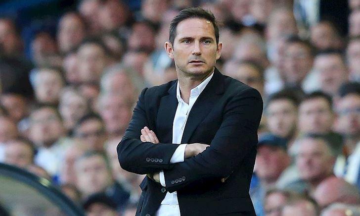 Lampard có nguy cơ bị sa thải cao nhất Premier League