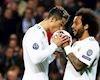 Marcelo rời Real: Giấc mơ tái ngộ Ronaldo đã tới gần