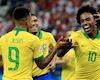 Nhận định Brazil vs Peru: Đè bẹp 'ngựa ô', nhuộm vàng Copa America