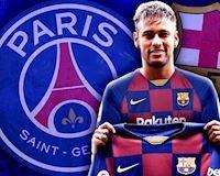 Barca xác nhận đã hỏi mua Neymar từ PSG