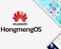 Hệ điều hành Hongmeng OS đang được thử nghiệm trên Huawei Mate 30, có thể ra mắt trong vài tháng tới