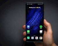 Huawei đang làm việc trên một chiếc điện thoại có camera ẩn bên dưới màn hình