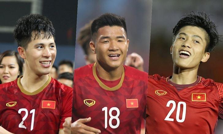 Bóng đá Việt Nam ngày 7/7: Dàn sao tuyển Việt Nam báo tin vui cho thầy Park