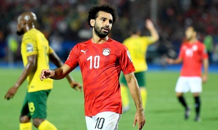Kết quả bóng đá hôm qua ngày 6/7: Argentina hạng 3; Salah bị loại khỏi CAN