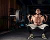 5 biến thể squat mà dân tập gym nên tập