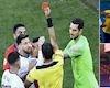 Messi thẻ đỏ, Jesus nổi điên và 5 cú sốc lớn nhất Copa America 2019