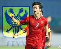 Bóng đá Việt Nam ngày 9/7: Công Phượng giúp CLB Bỉ dậy sóng mạng xã hội
