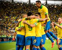 KẾT QUẢ Brazil vs Peru: Selecao khép lại 12 năm trắng tay