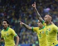 'Phá đảo' Copa America 2019, Everton Soares khiến đại gia Anh phát điên