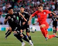 Dos Santos tỏa sáng, Mexico đánh bại Mỹ ở chung kết Gold Cup