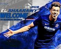 Nhận lương gấp 6 lần, El Shaarawy CHÍNH THỨC đến Trung Quốc