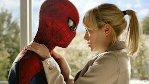 Đại chiến bạn gái Người nhện - Nhện nào 'sướng' nhất?