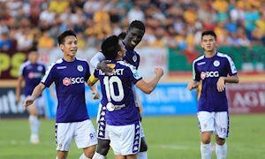 Kết quả Hải Phòng vs Hà Nội: Đương kim vô địch trở lại