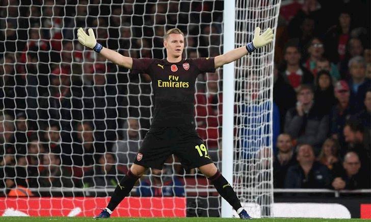 Video Clip: Top các pha cứu thua của Bernd Leno trong màu áo Arsenal