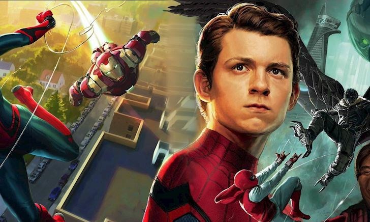 Spider-man Far From Home: Liệu chúng ta có bao giờ sẵn sàng cho những kỳ vọng?