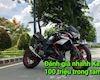 Đánh giá nhanh Kawasaki Z300 đã qua sử dụng