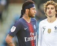 Ve vãn Griezmann và Neymar: Barca sẽ 'chết' vì tham
