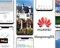 Chia sẻ những trải nghiệm ban đầu về Hongmeng OS của Huawei