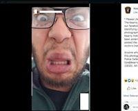 Góc ngớ ngẩn: Trộm iPhone xong chụp ảnh selfie đăng lên Instagram của nạn nhân